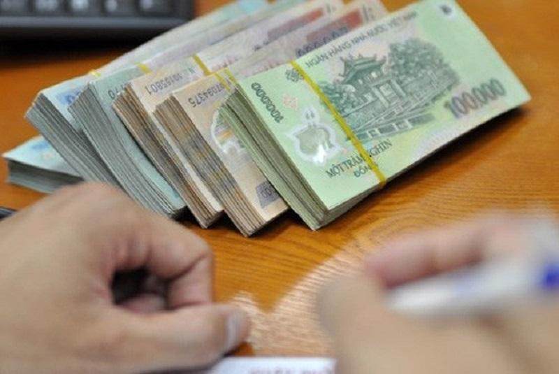 Nhận tiền - nhận khoản và đổi tiền từ người thân Trung Quốc gửi về Việt Nam